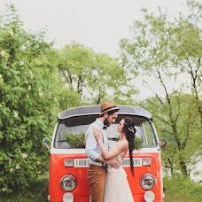 Wedding photographer Nadya Solnceva (photosolntse). Photo of 23.05.2016