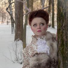 Wedding photographer Andrey Bolotnik (Luster). Photo of 11.02.2014