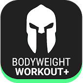 MMA Spartan Home Bodyweight Workouts Pro