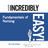 Fund of Nursing Made Incr Easy