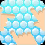 Bubble Finfer Icon