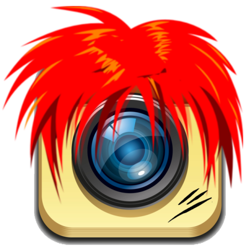 Anime Photo 攝影 App LOGO-硬是要APP