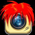 Caméra Anime Manga icon
