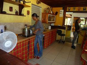 Photo: maison du cacao