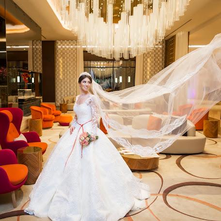 Fotógrafo de bodas Ilgar Gracie (IlgarGracie). Foto del 17.01.2018