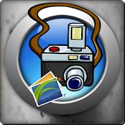 Photo Sound Effect Button