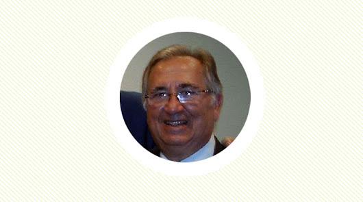 Miguel Sáez, el médico de Mojácar en Nueva York