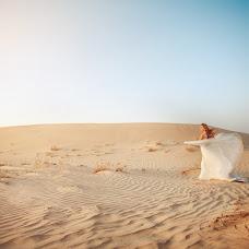 Wedding photographer Kristina Sheremet (Sheremet). Photo of 01.08.2018