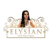 App Icon for Elysian Hair Wholesale App in Turkey Play Store