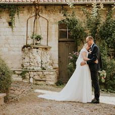 Wedding photographer Cédric Nicolle (CedricNicolle). Photo of 02.12.2018
