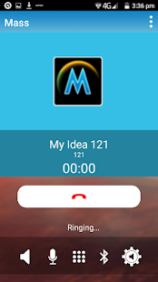 Mass Dialer- screenshot thumbnail