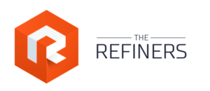 Refiners logo paysage