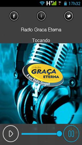 Rádio Graça Eterna