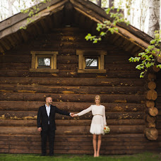 Wedding photographer Alena Savchenko (imagine-all). Photo of 25.05.2015