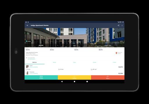 HotPads Apartments & Home Rentals 5.9 screenshots 11