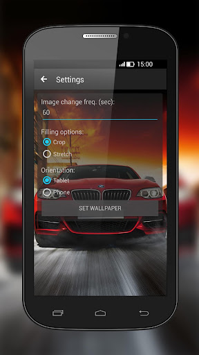 Car Wallpapers BMW screenshots 5