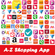 AtoZ Shopping - All in One Online Shopping App APK