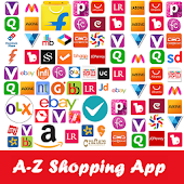 AtoZ Shopping - All in One Online Shopping App