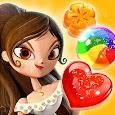 Sugar Smash: Book of Life - Free Match 3 Games