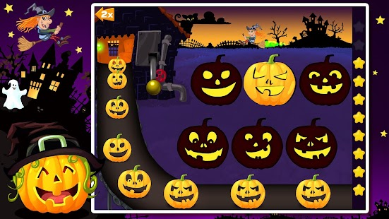 Halloween Shapes for Babies- screenshot thumbnail