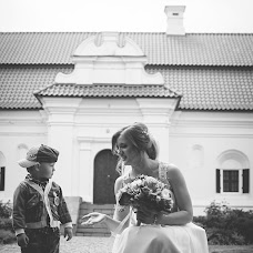 Wedding photographer Vadim Bic (BitsVadim). Photo of 22.05.2016