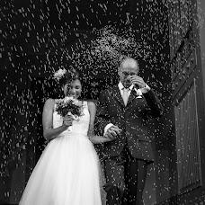 Wedding photographer Tatiana Costantino (taticostantino). Photo of 01.02.2017