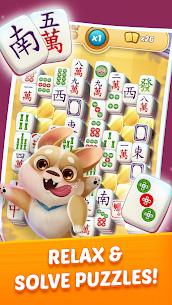 Mahjong City Tours MOD Apk 42.0.4 (Unlimited Money) 2