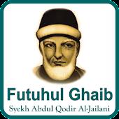 Terjemah Kitab Futuhul Ghaib