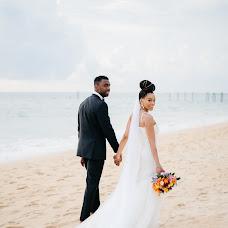 ช่างภาพงานแต่งงาน Ratchakorn Homhoun (Roonphuket) ภาพเมื่อ 14.05.2018