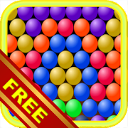 Game Bubble Shooter 2017 Snow APK for Windows Phone