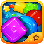 Candies Pop Icon