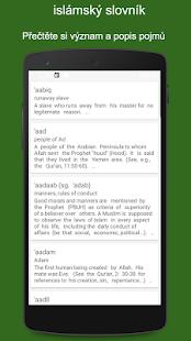 Islámský slovník (průvodce) - náhled