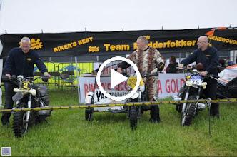 Video: De motoren starten...