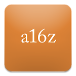a16z Tech Summit 2014 Icon