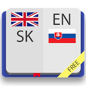 English-Slovak Dictionary Free