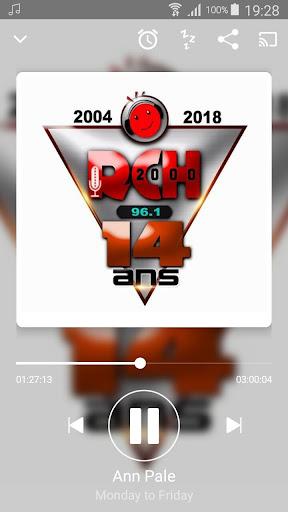 Capturas de pantalla de RCH 2000 Haití 3