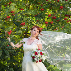 Wedding photographer Roman Protchev (LinkArt). Photo of 24.09.2017