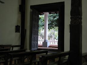 Photo: 柱を見るのが好きです・・・たぶん