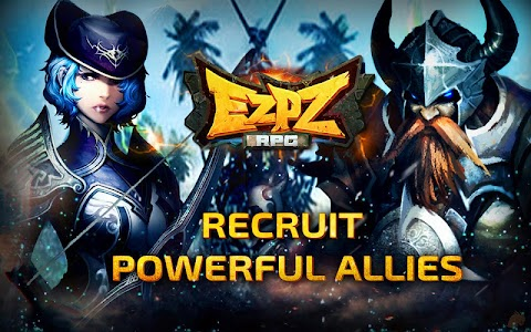 EZ PZ RPG v2.151.8