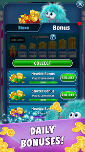 Game Clawee - A real claw machine APK for Windows Phone
