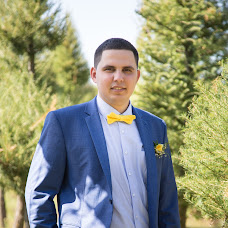 Wedding photographer Nikolay Kurov (7777). Photo of 22.09.2017