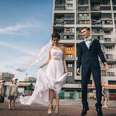 Wedding photographer Natalya Zinova (zinovanatalia). Photo of 28.06.2016