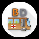 BusDroid Genova icon