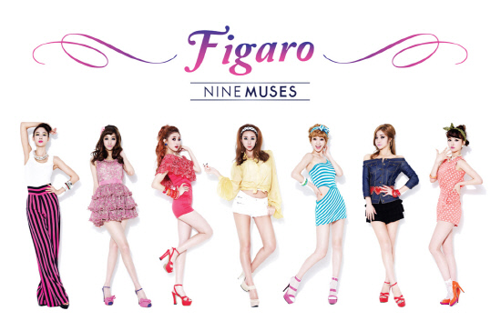 9muses figaro