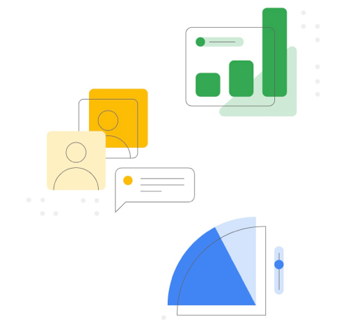 Pie charts and graphs