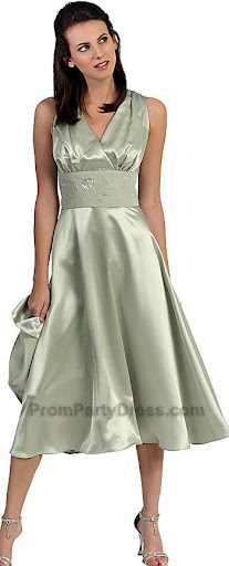 mix_tea_length_bridesmaid_gown