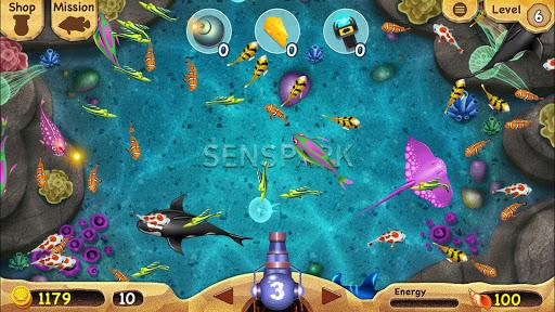 Fish Game - Fish Hunter - Daily Fishing Offline 1.1.6 screenshots 5