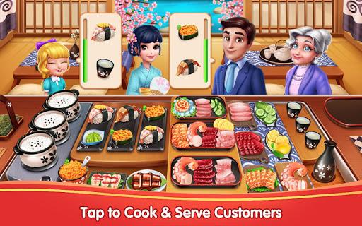 My Cooking - Craze Chef's Restaurant Cooking Games apkdebit screenshots 9