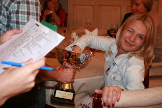 Photo: Participants are choosing there skippers.   photo by Zlata Bredova