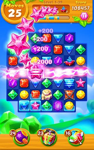 Jewels Crush- Match 3 Puzzle 1.9.3901 14